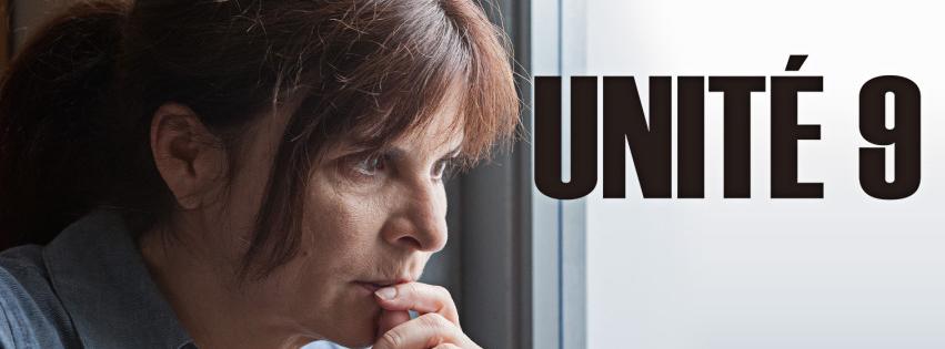 Unité 9 poster