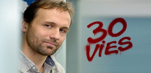 30 Vies poster